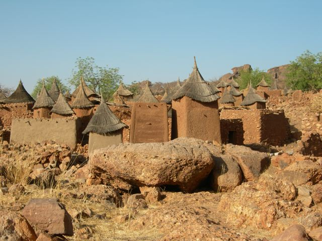 Circuit Mali Mont à la Toussaint