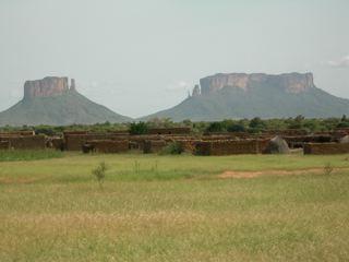 Mont Hombori - Autre Mali