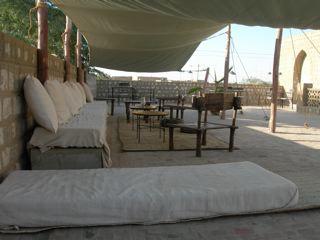 Hôtel de charme La Maison - Tombouctou - Autre Mali