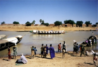 Circuit désert et touareg Mali