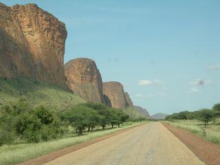 Hombori 3 - Autre Mali