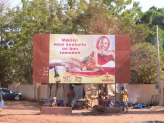 Bamako - Etape Mali