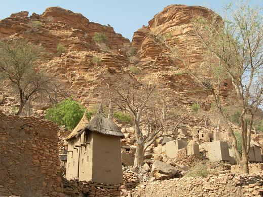 Pays Dogon - Autre Mali
