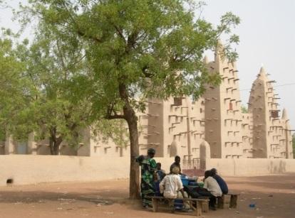 San - Etape Mali