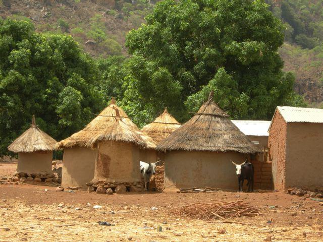 Siby dans le Pays Mandé - Autre Mali